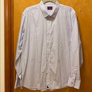 Untuckit Shirt Size XL EUC
